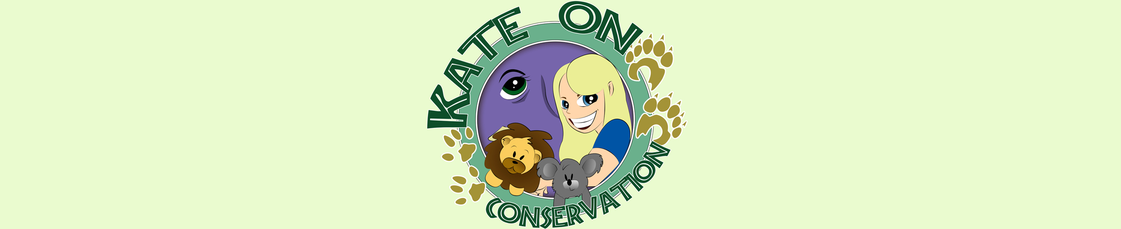 Kate on Conservation